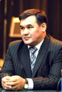 Депутатское полугодие Ильдуса Баянова