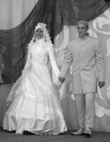 «Давай поженимся» от мусульманских свах