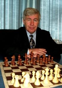 «Золотой» юбилей шахмат