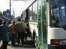 Автобусов в «Замелекесье» пока не прибавится