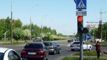 В Челнах светофор ждет капремонта