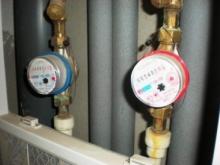 Управляющая компания «Электротехников» прямо в квартирах поверяет счетчики