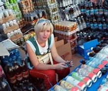 Хозяева торговых точек бьются «за пиво»
