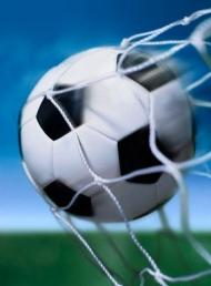 «Трехэтажный» футбол