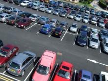 Первая платная парковка в Челнах