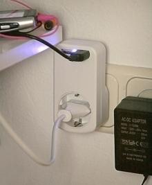 Социальная электроэнергия