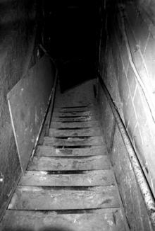 Чьи подвалы в Челнах?