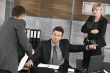 Топ-10 причин для увольнения