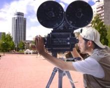 Экзамены для челнинского кино