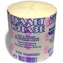 Туалетная бумага из Набережных Челнов - подделка
