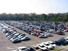 Парковок станет больше