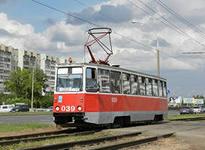 Трамвай в Набережных Челнах переходит в собственность города