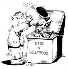 Если ты «качаешь» фильмы...