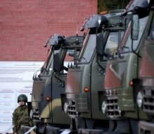 'КАМАЗ' открывает сервисный центр в Армении