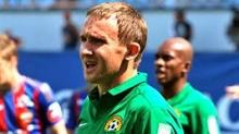 Бывший челнинский футболист едет на чемпионат мира со сборной России