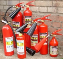 В этом году в обществе «Прибрежный» не случилось ни одного пожара