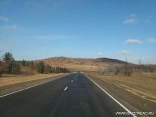 В 20 километрах от Набережных Челнов появилась новая дорога.