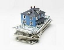 Дома и квартиры сравнялись в цене