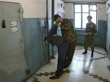«Тюремная» реформа