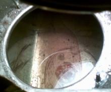 Вода в бензобаке