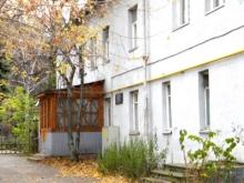 Дом Батенчука