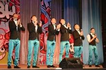 'Сборная татарской лиги' готовится к фестивалю КВН в Сочи