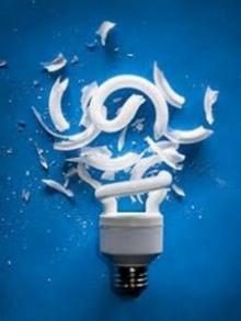 «Вредные» лампы будут подбрасывать