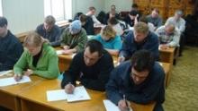 Безработных бесплатно обучат шести профессиям