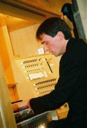 В Челны приезжает известный немецкий музыкант Давид Тимм