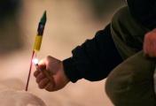Оштрафовали уже 14 челнинцев за запуск фейерверков
