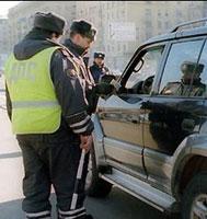 Башкирские сотрудники ГИБДД запугали челнинца