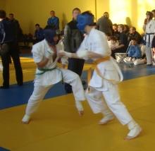 Пять юных челнинцев стали чемпионами Татарстана по карате