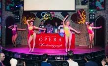 В Набережных Челнах открыли Олимпиаду в клубе