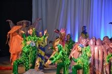 Танцоры из 'Терпсихоры' выиграли конкурс в Великом Устюге