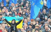 «Мы уверены, ситуация на Украине создана искусственно»