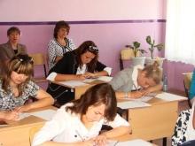 В Татарстане введено тестирование по татарскому языку для девятиклассников