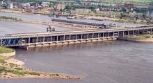 Нижнекамскую ГЭС застраховали на 1 миллиард