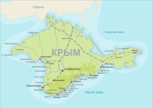 Нужно ли нам помогать Крыму?