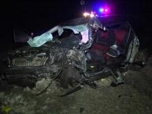 На трассе М-7 в Татарстане в ДТП погибли пять человек