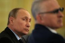 Чего добивались директора от Путина?