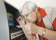 Пенсионеры будут выбирать сами