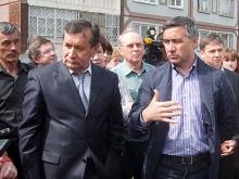 Чистки в Челнах: за что уволили Рафара Шакирова?