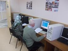 65-летняя Ляля Габитова победила в компьютерном конкурсе для пенсионеров