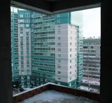 Новый микрорайон в Набережных Челнах готовится строить ижевская компания