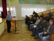 Рыболовы-любители Челнов готовятся к операции 'Нерест'
