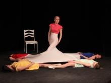 «Весенние ощущения» на сцене татарского драмтеатра