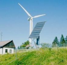 Сколько стоит «зеленая энергия»?