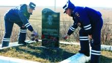 Три инспектора ГАИ погибли