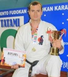 Чемпион Евразии