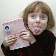 Какие документы нужны для выписки ребенка из квартиры